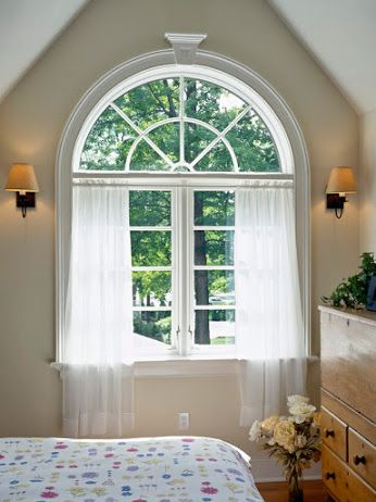Google Curtains For Arched Windows