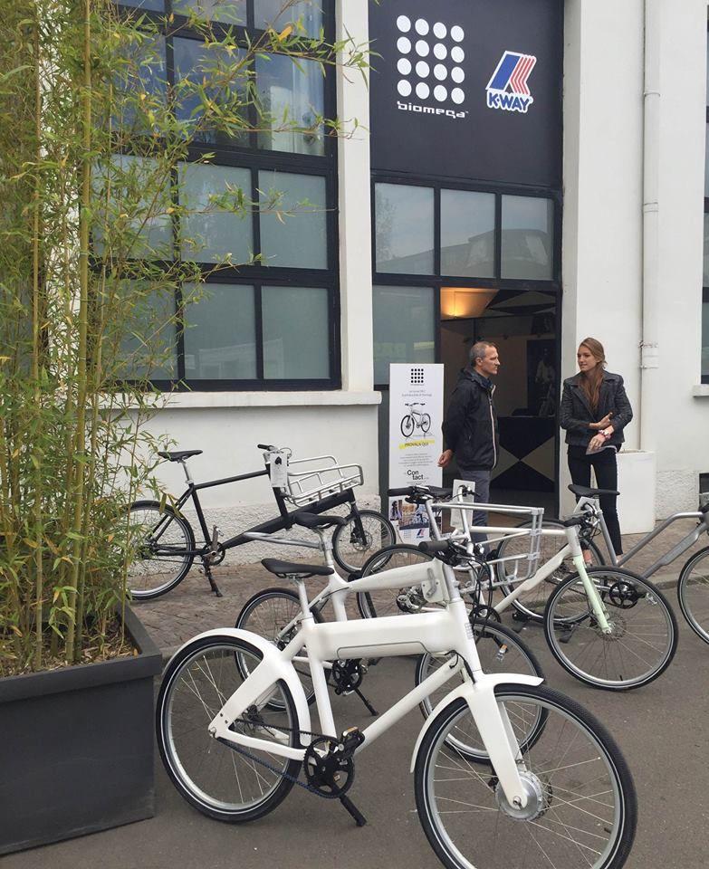 Biomega OKO bicicleta electrica con cuadro de carbono #avantumbikes ...