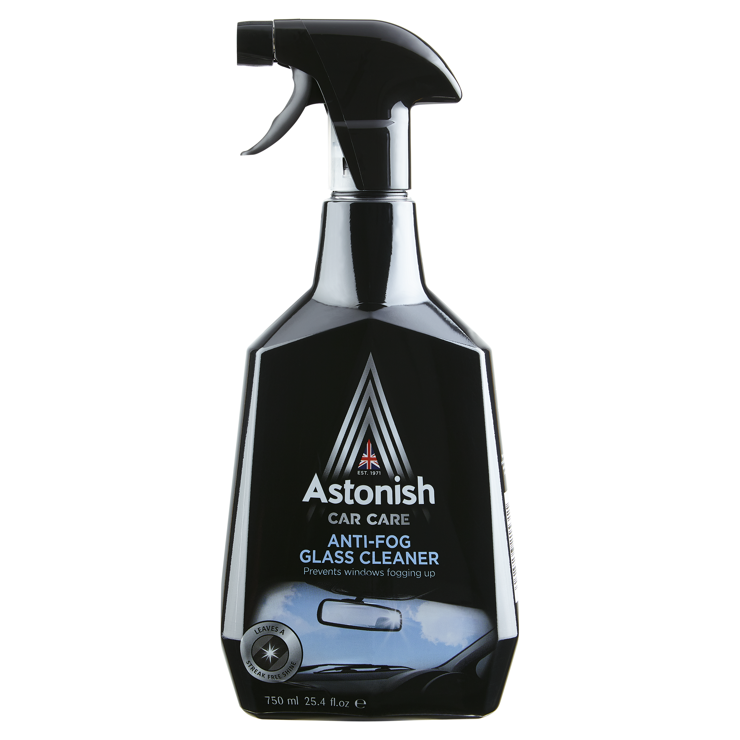Astonish_CarCare_AntiFog_Glass_Cleaner Glass cleaner