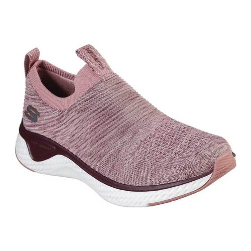 Skechers Solar Fuse Lite Joy Sneaker | Cute girl shoes
