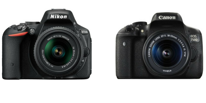 Here Is The List Of Top 10 Dslr Cameras To Buy Under 50000 Rs In