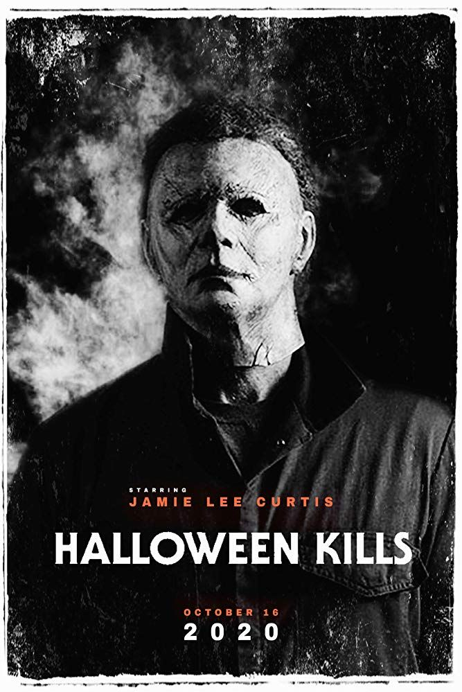 Cine Para Todos Los Gustos Halloween Kills 2020 Terror Trailer Peliculas Completas Peliculas Clasicas De Terror Ver Peliculas Completas