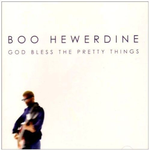 God-Bless-The-Pretty-Things-Boo-Hewerdine-CD-Used-Very-Good