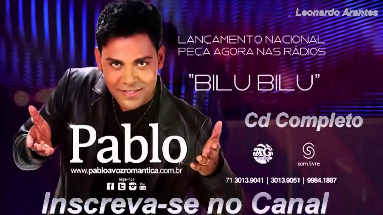 Pablo Do Arrocha Completo 2015 Lancamento Oh Sofrencia Com