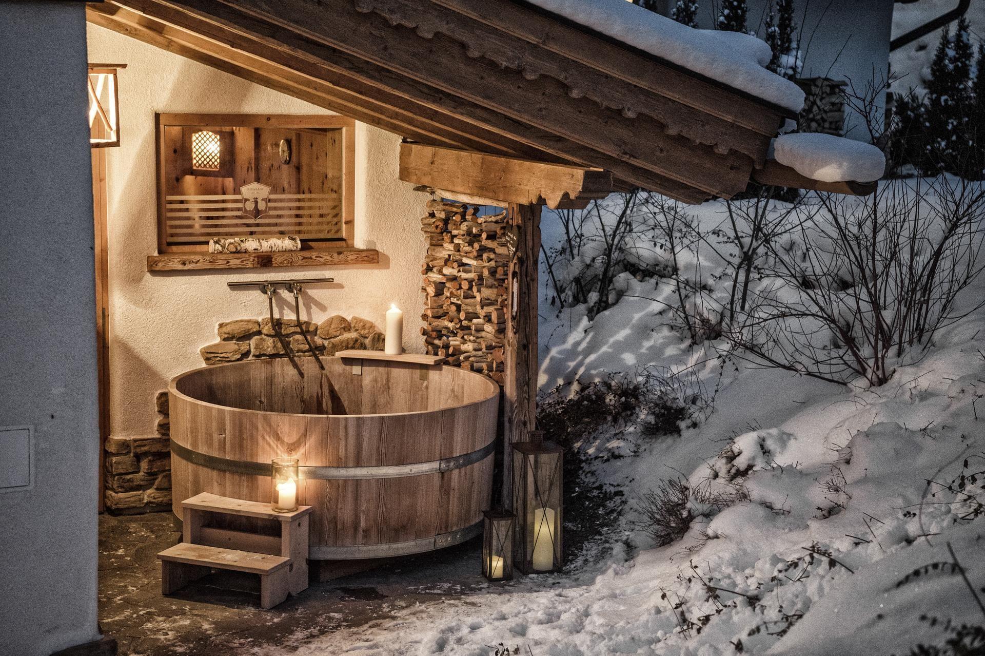 Bildergalerie Chalets Tirol H Ttendorf Herzlich