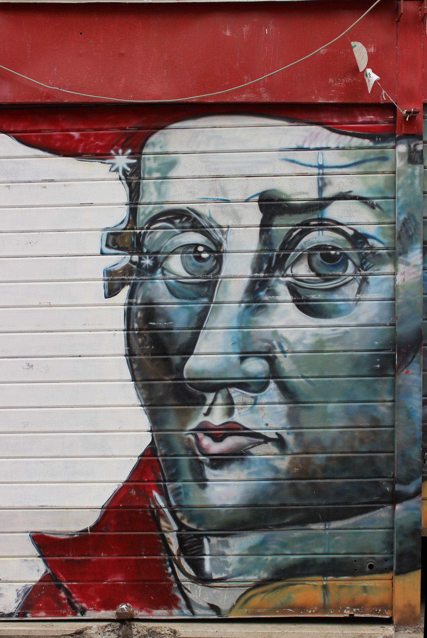 Roma street art quartiere san lorenzo 04