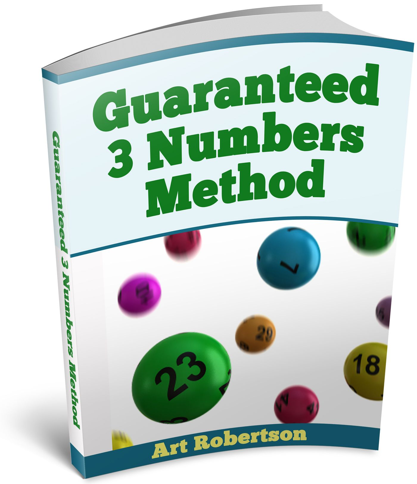 Find Out How You Can Win At Pick 3 Lottery Games With The