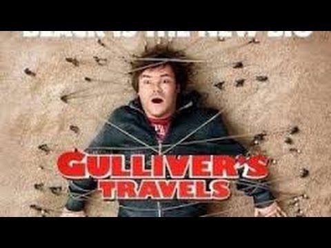 As Viagens De Gulliver Assistir Filme Completo Dublado Youtube
