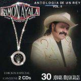 Free MP3 Songs and Albums - LATIN MUSIC - Album - $8.99 - Antologia De Un Rey Vol. II