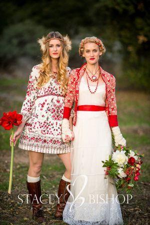 A Swedish Christmas Inspired Wedding Scandinavian Wedding Swedish Wedding Nordic Wedding