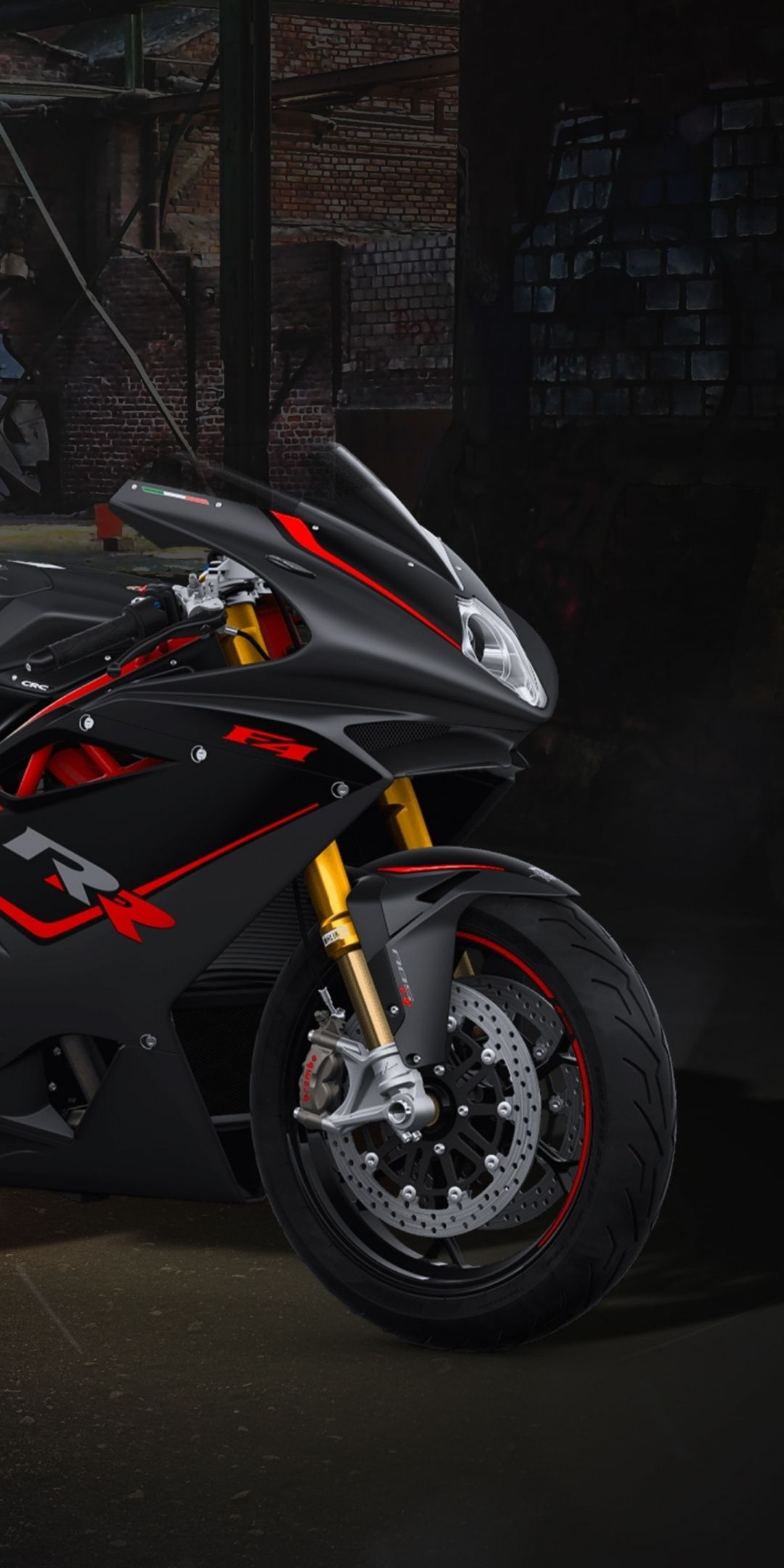 Download 1080x2160 Wallpaper Sports Bike Mv Agusta F4 Honor 7x