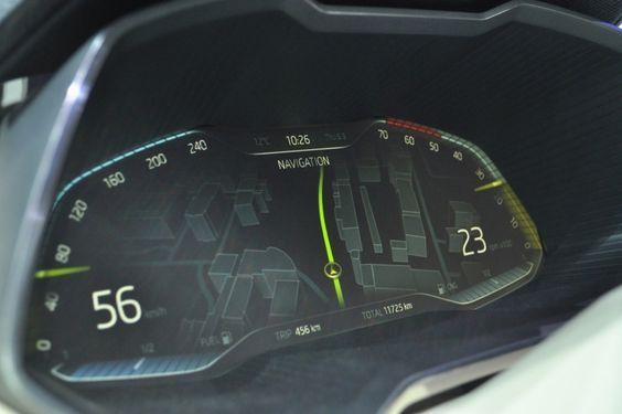 Škoda Vision C Concept: