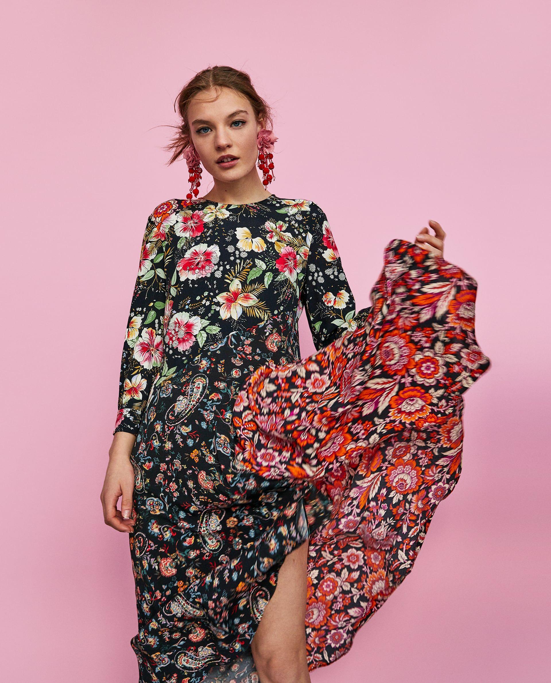 Vestidos para mujer | Nueva Colección Online | ZARA México | my ...