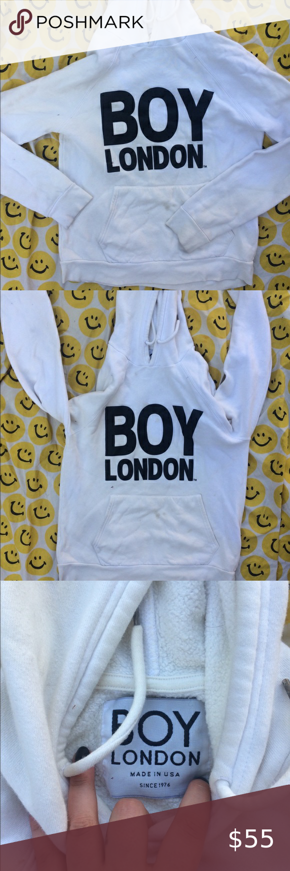 White Boy London Hoodie White Boys Boy London Hoodies [ 1740 x 580 Pixel ]