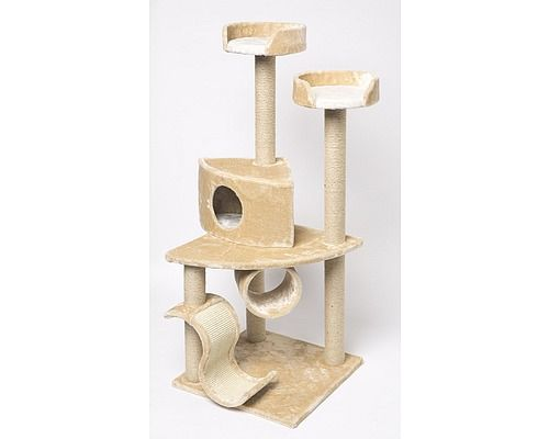 Pawise Scratching Post Lawrencer 54x54x120cm My Pet Warehouse