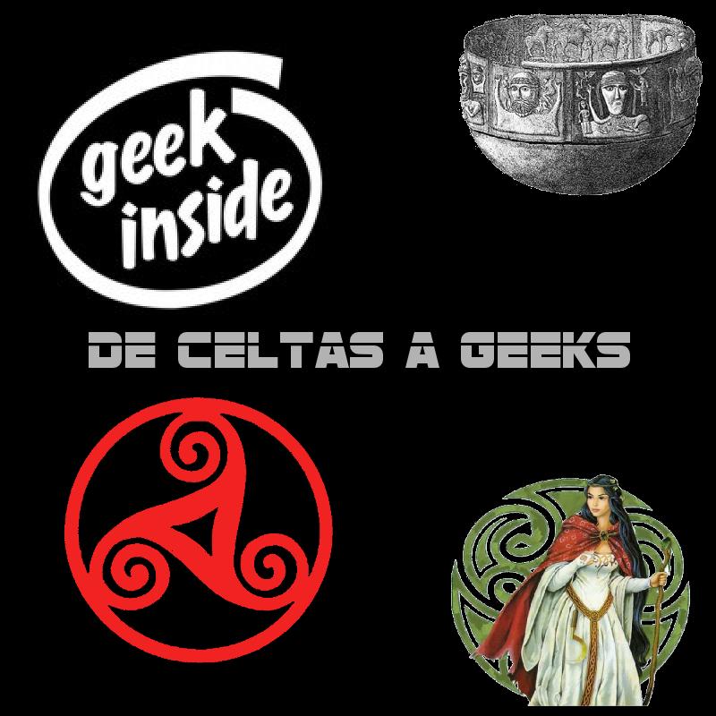 de los celtas a los geeks, primeros pasos