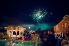 Jaipur weddings | Manav & Parina wedding story | WedMeGood