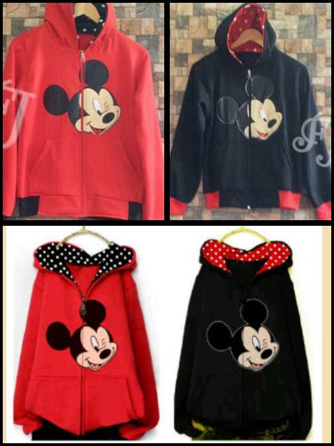 Kode Mickey Mouse Harga 90 000 Bahan Fleece Fast Respon 62