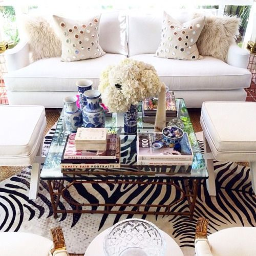weekends are for redecorating the coffee table Today, I\u0027m inspired
