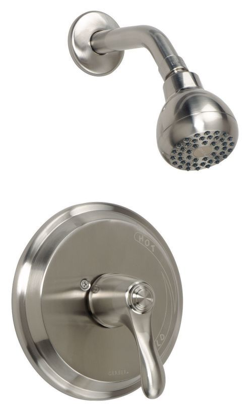 Gerber G9 320 Allerton Shower Trim Package With Single Function