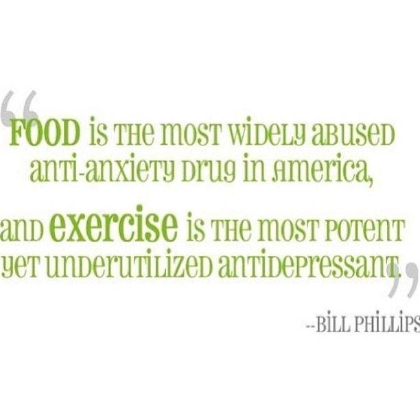 Food/excercise
