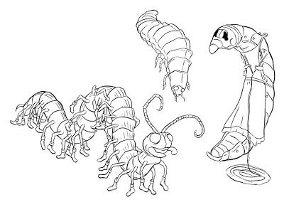 32++ James and the giant peach coloring page download HD