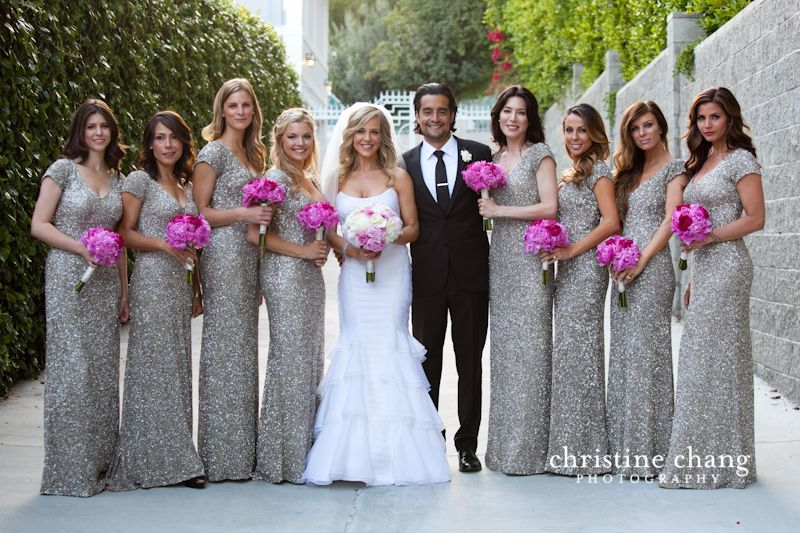 10 Best images about wedding bells - bridesmaid dresses on ...