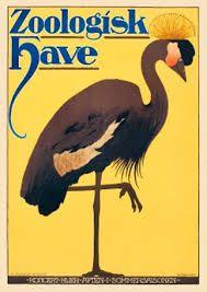 zoo plakater