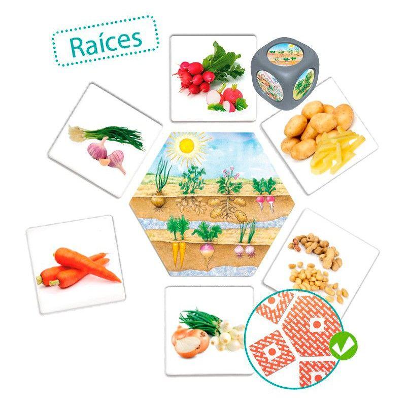 Juego De Asociación Para Aprender A Clasificar Los Alimentos Según Su Procedencia De Akros Los Niños Aprender Alimentos Para Niños Alimentos Dibujos Alimentos
