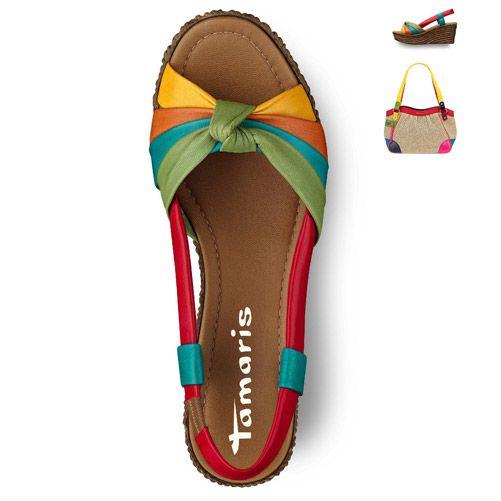 Tamaris Shoes | Cipők, Táska és Sport