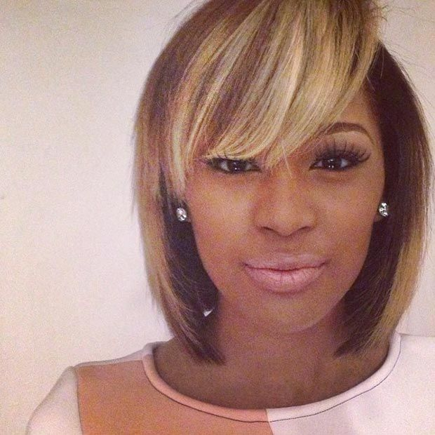 50 Short Hairstyles For Black Women Natural Hair Styles Long