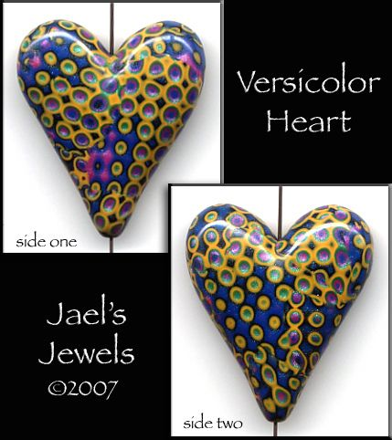 brilliant heart from Jael's Jewels - just rediscovered it whilst flicking through my flickr galleries