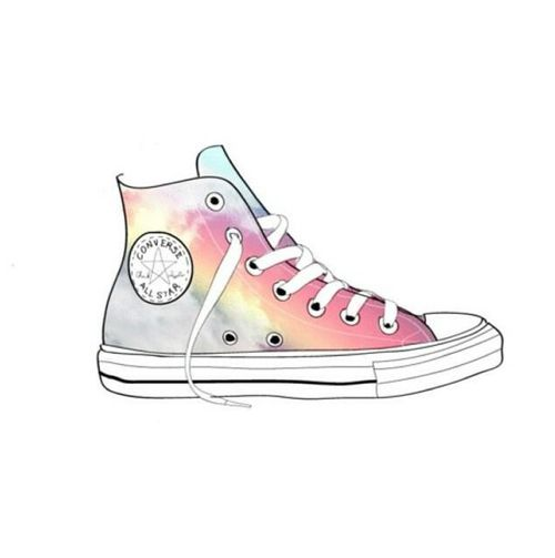 "converse tumblr drawing - ""Google"" paieška"