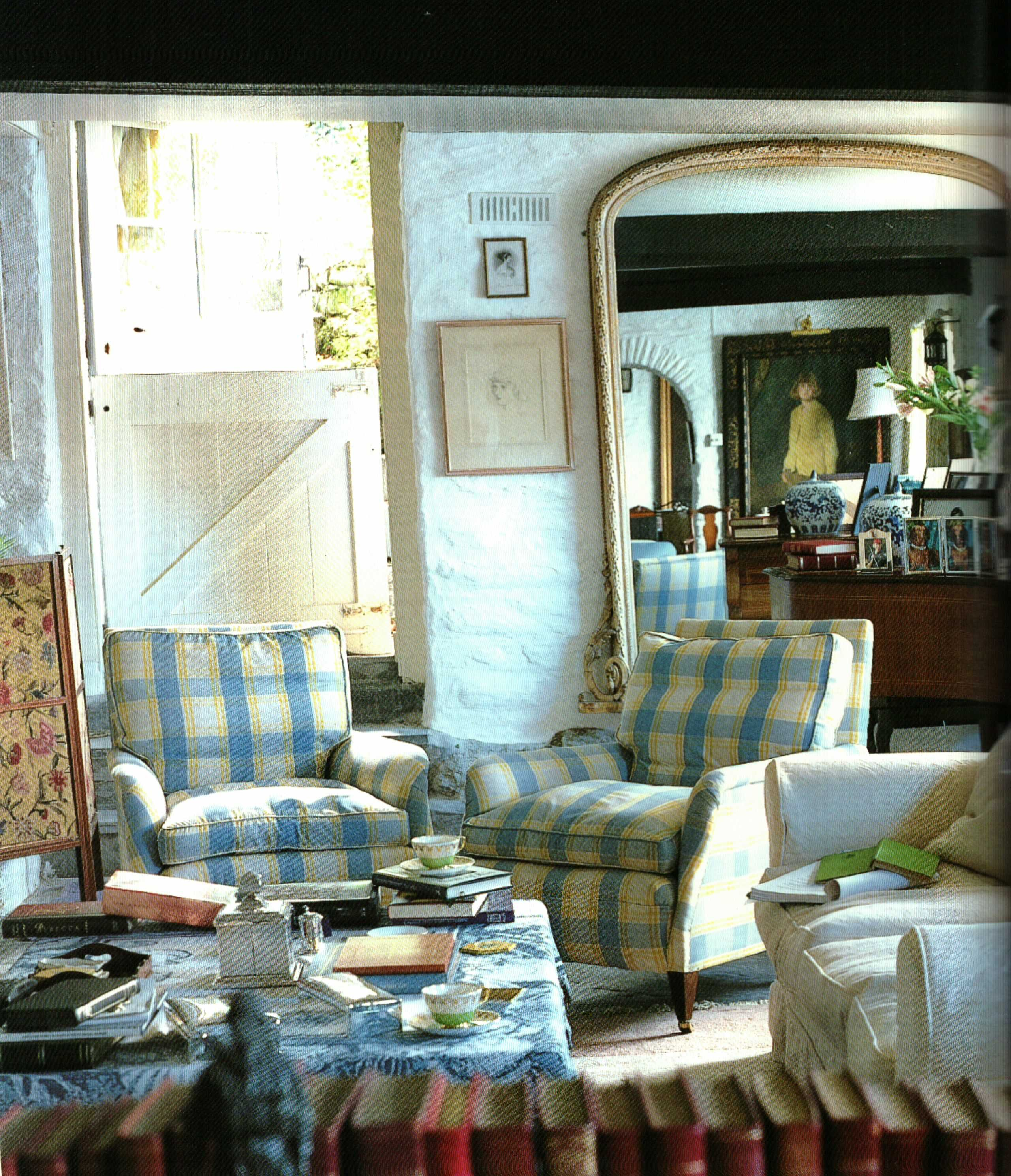 English cottage style  Decoração, Casas, Casa de praia