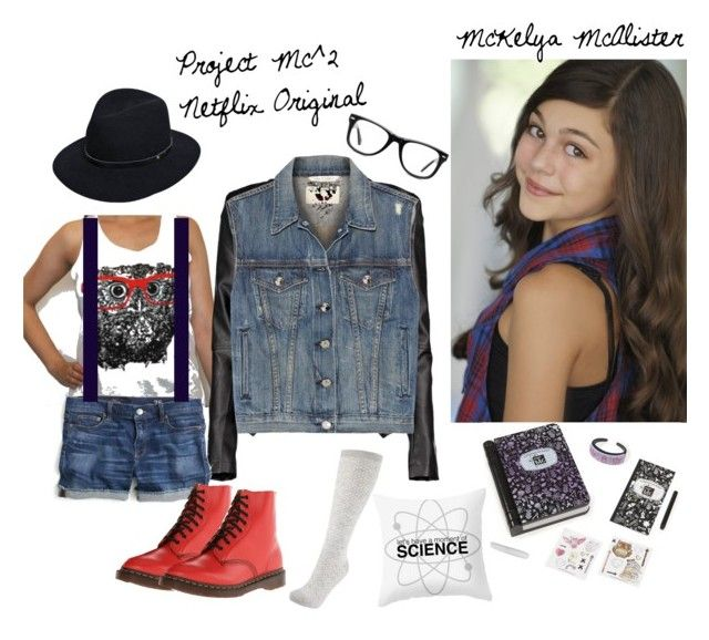 Quot Unique Style Mckelya From Project Mc2 Quot By Guest114 Liked