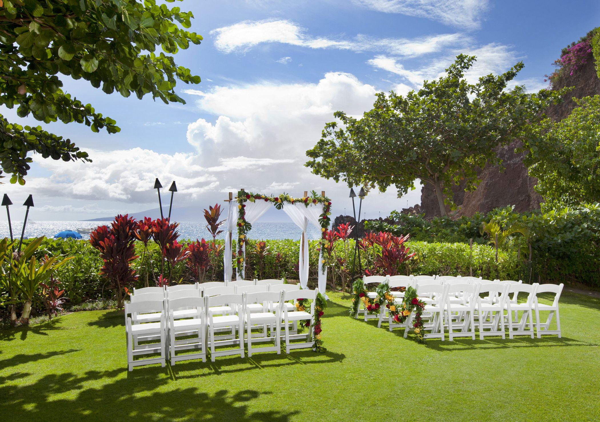 Maui wedding venues sheraton maui resort spa black rock lawn maui wedding venues sheraton maui resort spa black rock lawn kaanapali beach junglespirit Images