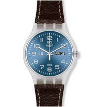 Swatch New Gent - Daily Friend
