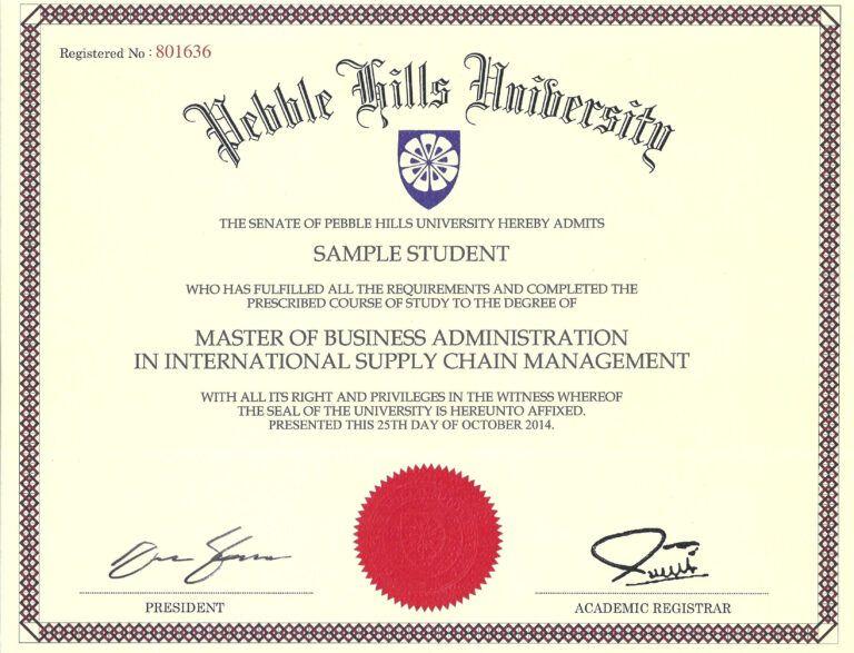 049 Free Printable Diploma Template Degree Certificate