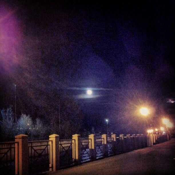 Luna e Lungodora