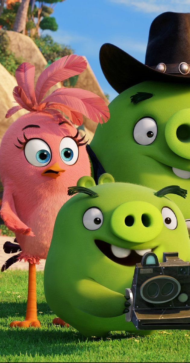The Angry Birds Movie 2016 Angry Birds Stella Angry Birds Movie Characters Angry Birds Movie