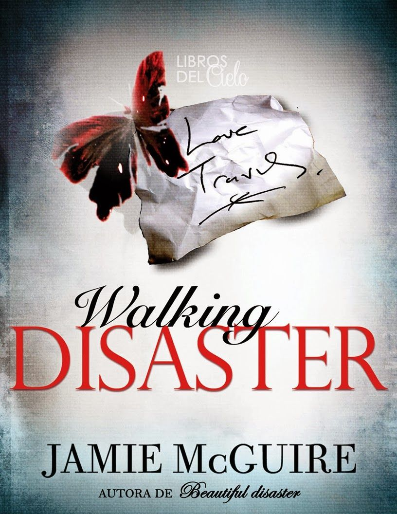 Serie Beautiful Disaster [pdf]  Jamie Mcguire