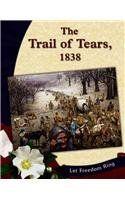 The Trail Of Tears 1838 Let Freedom Ring Laura Purdie Salas 9780736815598 Amazon Com Kids Books American History Homeschool Trail Of Tears Used Books