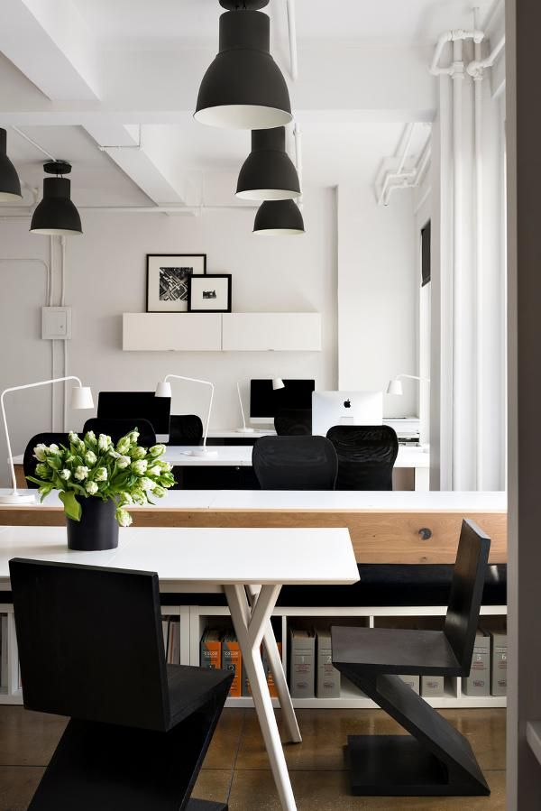 New Office Design Ideas