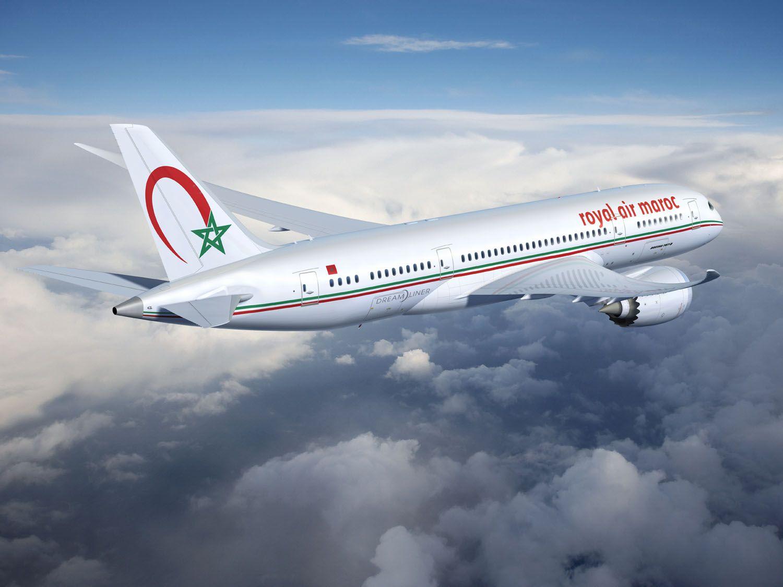 Royal Air Maroc to join oneworld Royal air maroc