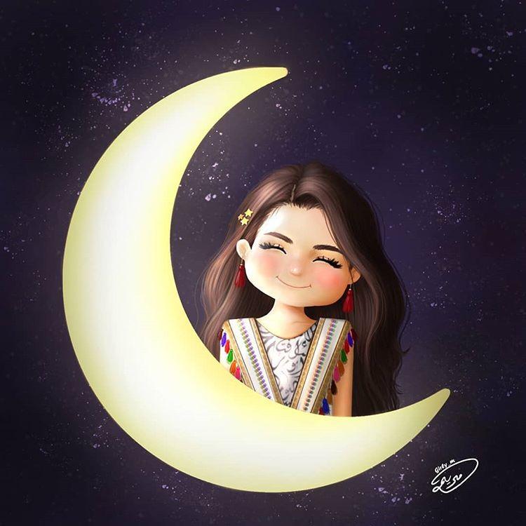Maryam Mubarki On Instagram رمضان كريم و مبارك عليكم الشهر جميعا رمضان Ramadan Girly M Instagram Girly M Girly Art