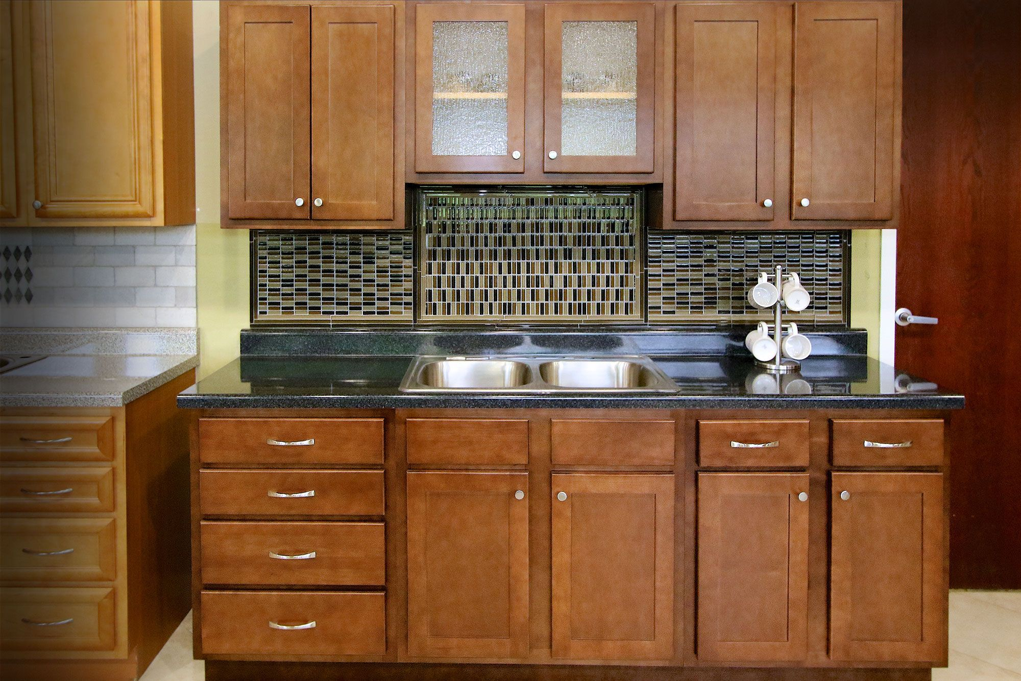 Quincy Cabinets – Kitchen & Bath Wood Cabinets in Stock