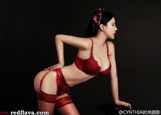 Chinese babes