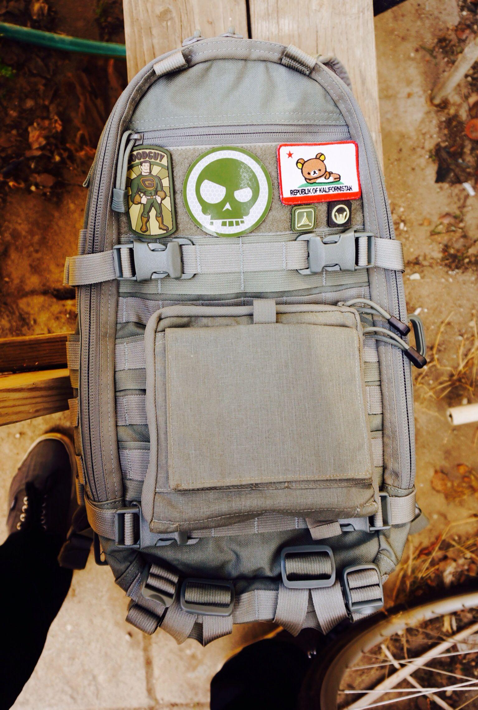Triple Aught Design (TAD Gear) Fast Pack Litespeed. | Man Bags ...