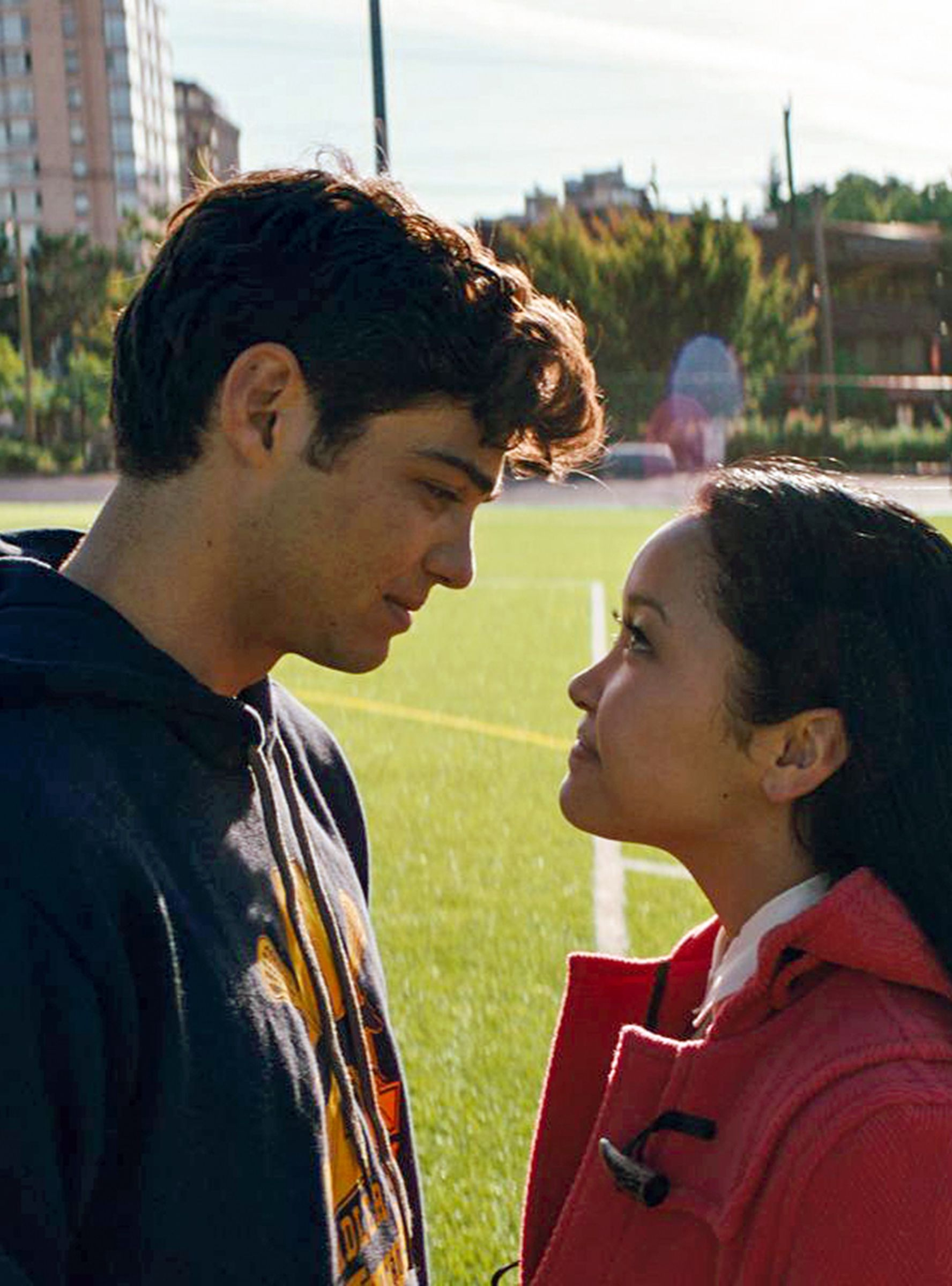 A To All The Boys I Ve Loved Before Sequel Is Complicated For