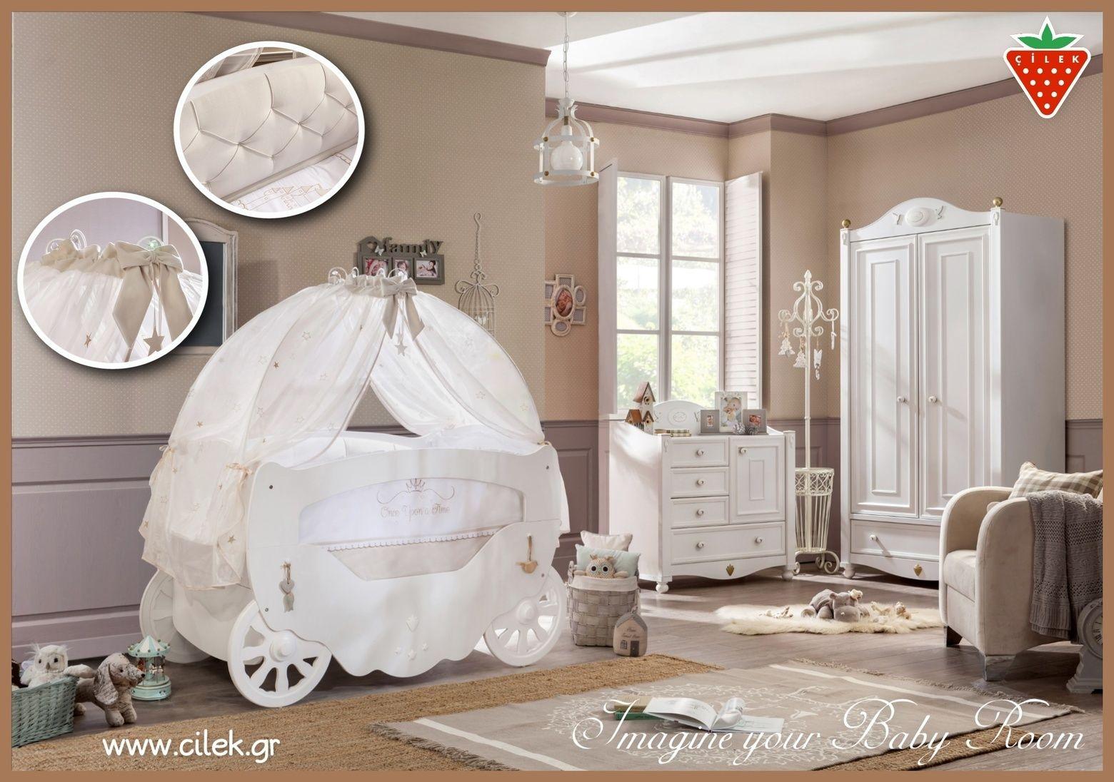 b39805a95ab5 Βρεφική κούνια άμαξα To μοναδικό κουκλίστικο βρεφικό κρεβάτι - άμαξα για το  νέο μέλος της οικογένειας